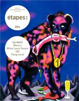 Etapes : design graphique & culture visuelle, n  254