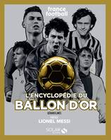 L'encyclopédie du Ballon d'or