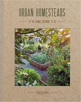 Urban Homesteads /anglais