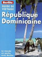 REPUBLIQUE DOMINICAINE BERLITZ