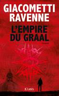 L'Empire du Graal - Jacques Ravenne