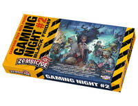 ZOMBICIDE GAMING NIGHT KIT 2