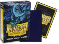 59x86mm - Standard JP - Night Blue - Sleeves