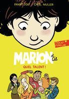Marion et Cie (Tome 2) - Quel talent !