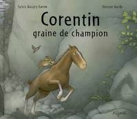 CORENTIN GRAINE DE CHAMPION
