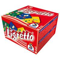 ligretto rouge