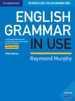 English Grammar in Use, Book with Answers