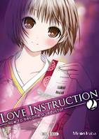 2, Love Instruction T02, How to become a seductor