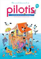 Lecture CP - Collection Pilotis - Photofiches - Edition 2019