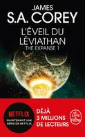 The expanse / L'éveil du Léviathan / Science-fiction