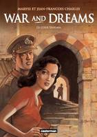 2, War and Dreams - tome 2 - Le code Enigma