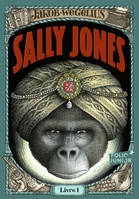 Sally Jones, Livre 1