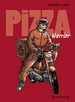 Pizza warrior