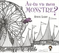 As-tu vu mon monstre ?