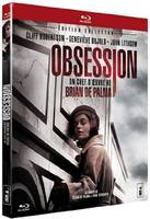Obsession (édition collector) - Blu-ray