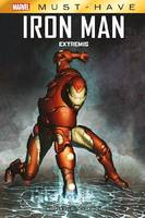 Marvel must-have, Iron Man: Extremis, Extremis
