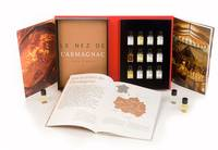 Le nez de l'Armagnac (12 aromas) English Version