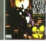 Enter The Wu-Tang / 36 Chambers