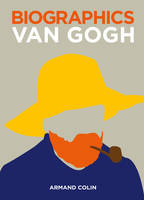 Biographics Van Gogh, Les biographies visuelles