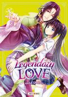 Legendary Love 05
