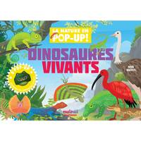 Dinosaures vivants