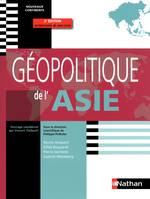 GEOPOLITIQUE DE L'ASIE NV CONT