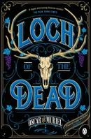 Loch of the Dead, Frey & McGray Book 4