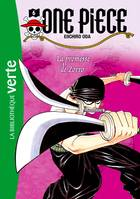 6, One Piece 06 NED - La promesse de Zorro