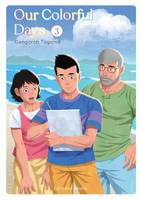 3, Our colorful days, Tome 3