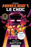 Minecraft officiel : Le choc (version dyslexique)