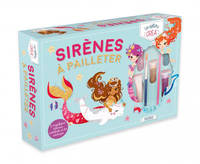 SIRENES A PAILLETER