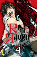 4, Red raven
