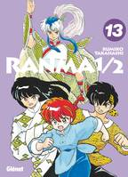 Ranma 1/2, 13, Ranma 1-2 / La vengeance d'Happosai