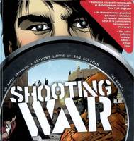 Shooting war, un roman graphique