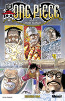 58, 58/ONE PIECE -L'ère de barbe blanche