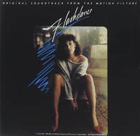 CD / B.O.F./Flashdance (B.O.F.)