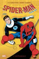 Spider-Man team-up / 1983 / Marvel Classic, (Tome 47)