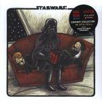 Coffret luxe Star Wars / famille Vador