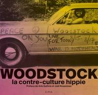 Woodstock, La contre-culture hippie