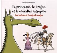 la princesse le dragon et le cheval