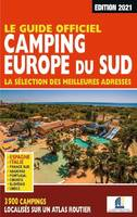 Guide Officiel Camping Europe du Sud