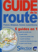 GUIDE DE LA ROUTE EDITION 2013