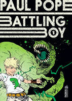 Tome 1, Battling Boy