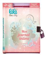Lili Chantilly - Mon journal intime