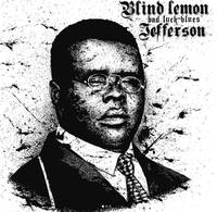 LP / Bad Luck Blues (vinyl) / Blind Lemon Jefferso