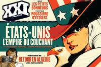 XXI n°27 : Etats, Etats-Unis: l'empire du couchant