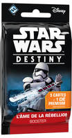 STAR WARS DESTINY - VF - BOOSTER - L'AME DE LA REBELLION