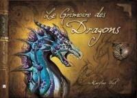 Le grimoire des dragons