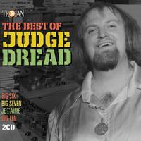 Best Of Judge Dread (the)