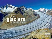 Glaciers sublimes
